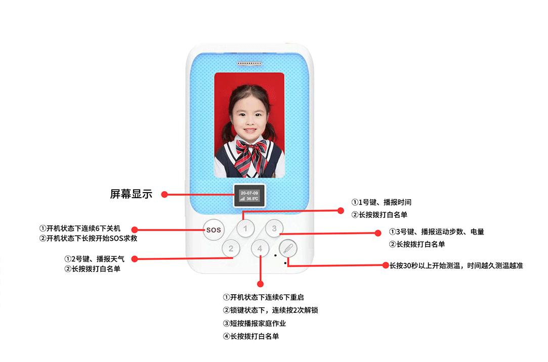 供应深圳市铁岭测温校园防控系统行业专家在线为您服务直销上学啦供