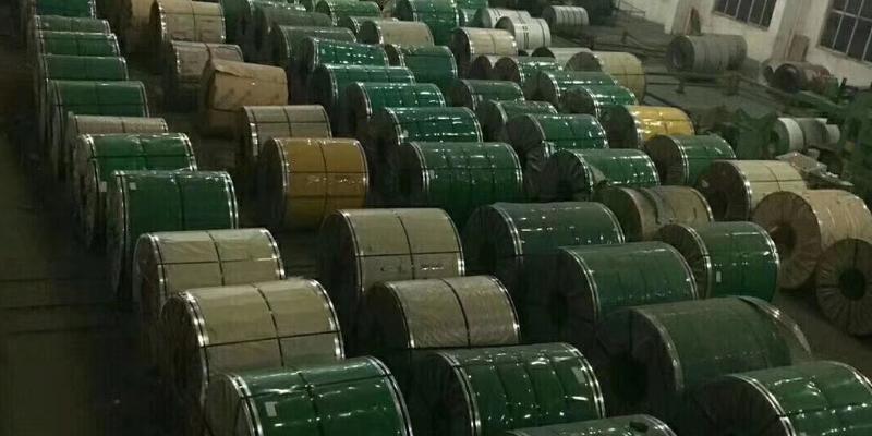 加工不锈钢焊管市场报价