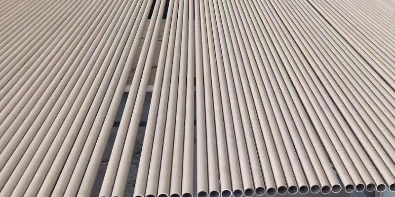 技术不锈钢无缝管诚信服务「无锡俊诚不锈钢供应」
