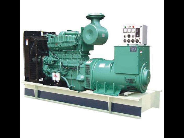 淮安260kw柴油发电机组出租,发电机