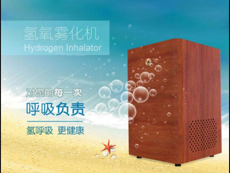 中山纯度高的氢氧雾化机多少钱 值得信赖 金道圣王供应