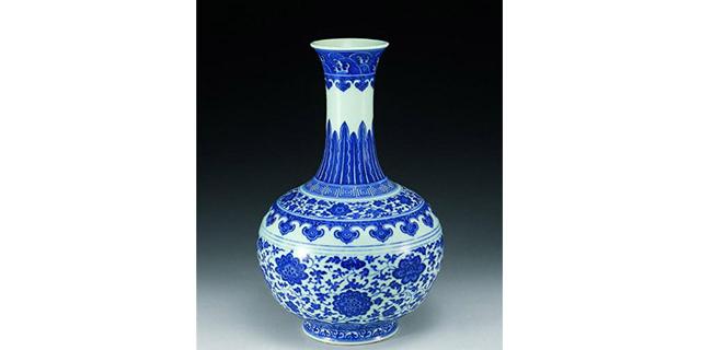 江西青花瓷器种类