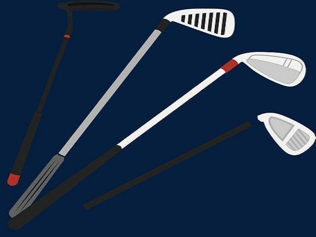 辽宁标准高尔夫用品分类