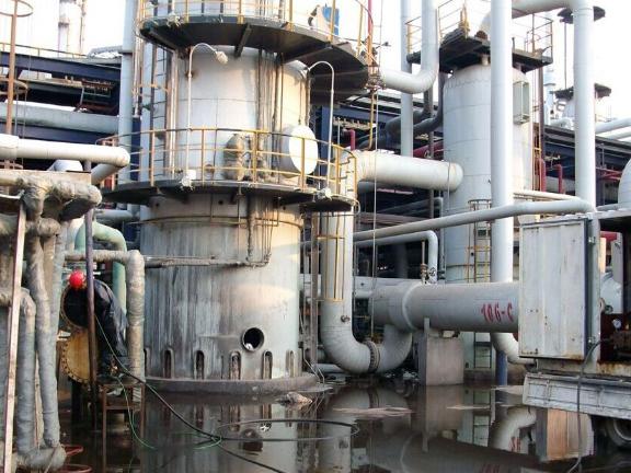 浙江工廠拆除施工方案 歡迎來電 臺州金鋒再生資源回收供應