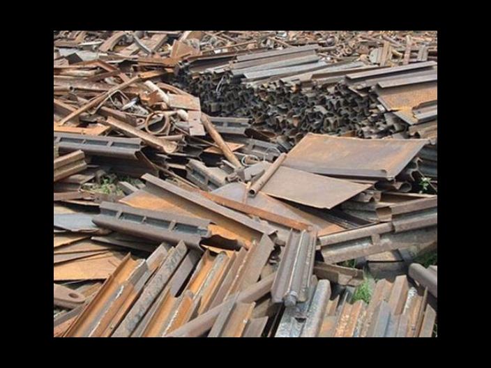 黃巖區金屬廢鐵回收價目表 誠信服務 臺州金鋒再生資源回收供應
