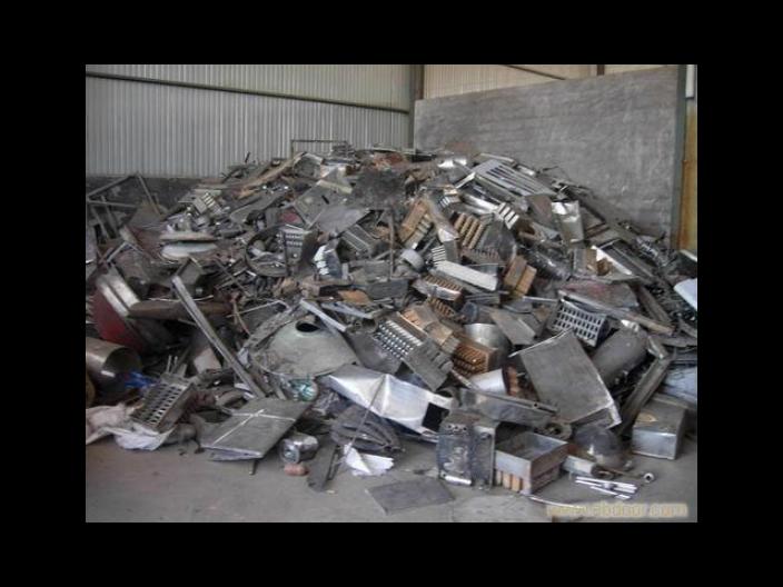 宁波专业废铁回收工厂 来电咨询 台州金锋再生资源回收供应