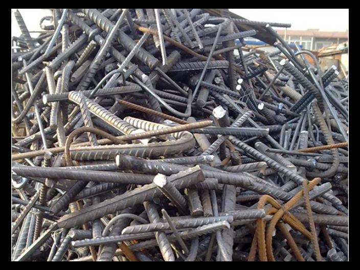 麗水二手廢鐵回收哪家好 推薦咨詢 臺州金鋒再生資源回收供應