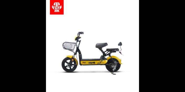 亳州48伏电动自行车「上海甲冠车业供应」