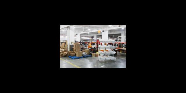 浦东新区列举仓储配送价格框架 服务为先 佳合
