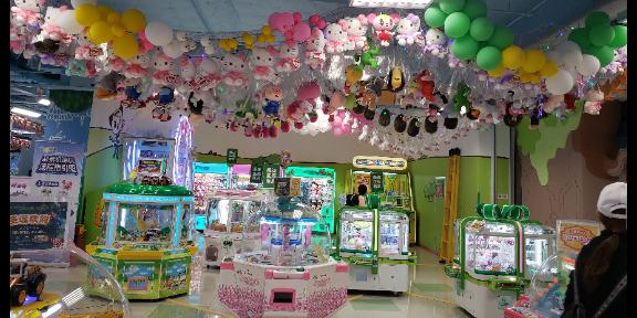 上海兒童樂園哪個廠家好「廣州市錦浩文化科技供應」