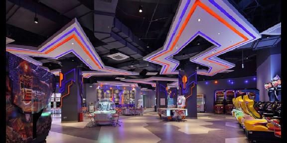 加盟電玩城射球機「廣州市錦浩文化科技供應」