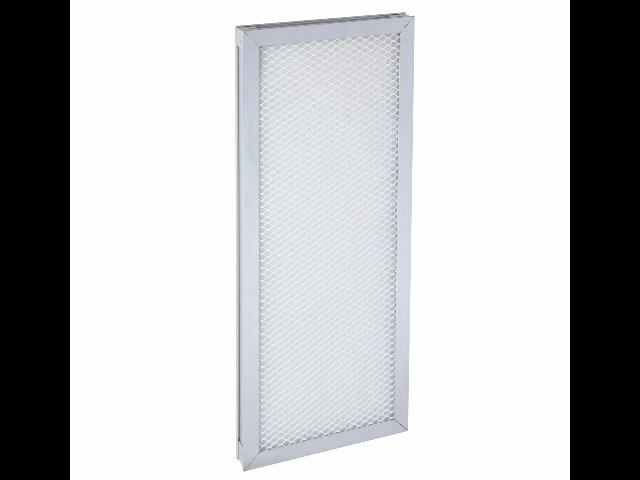 兰州空调箱纸框过滤网 品牌 昆山佳合净化科技供应