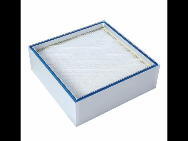 无锡FFU高效过滤器 生产厂家 昆山佳合净化科技供应