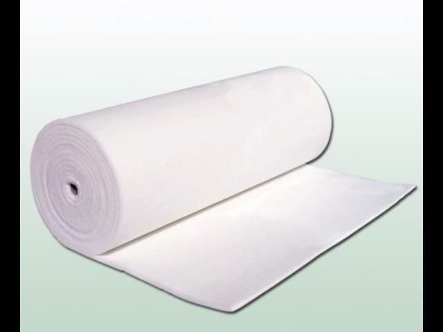 喷漆房中效过滤棉怎么安装 生产厂家 昆山佳合净化科技供应