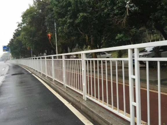 湖南文化护栏