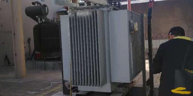 淄博廢舊電機回收公司「江豐供應」