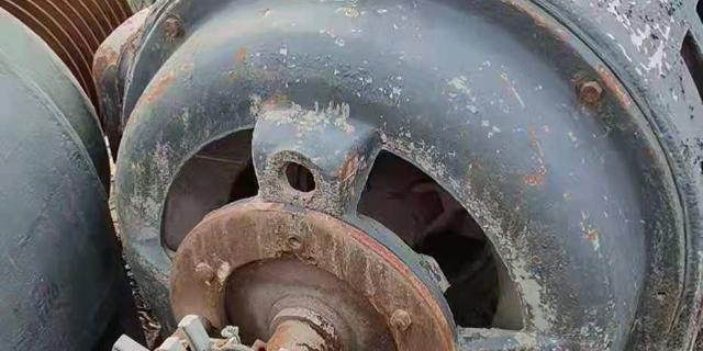煙臺舊電機回收處理