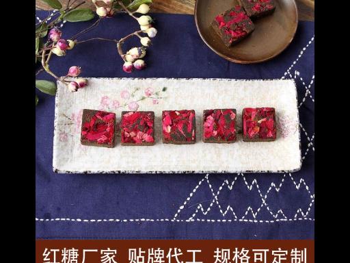 昆明古法红糖生产销售 欢迎来电 云南江圣贸易供应