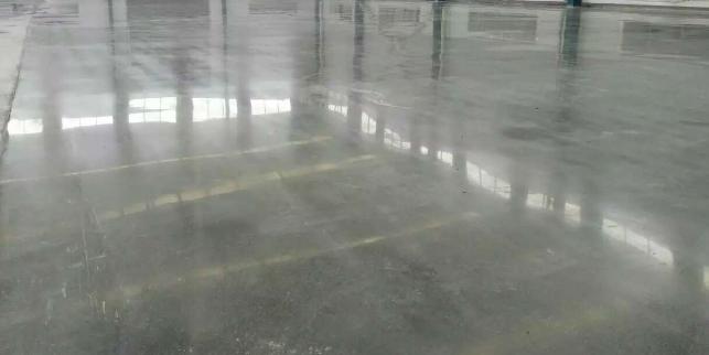 南通染色固化地坪,固化地坪