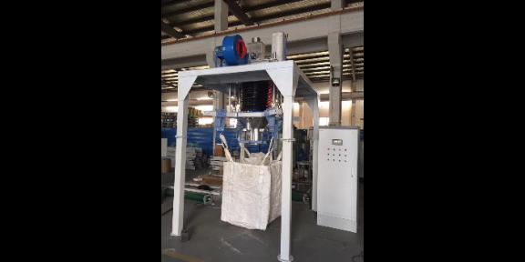 减水剂包装机械价格