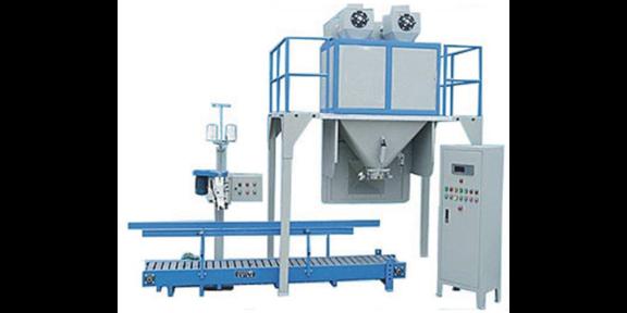 碳酸锂包装机生产厂家 无锡见龙包装供应