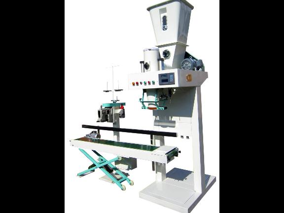 耐火材料包装机生产厂商,包装机