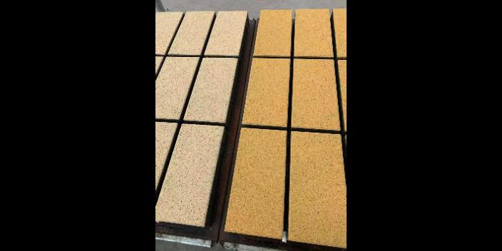 进口花岗岩透水砖包括哪些