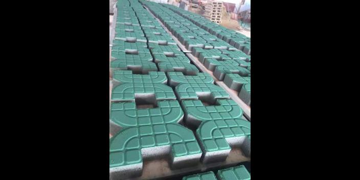 广东现代化花岗岩透水砖性能