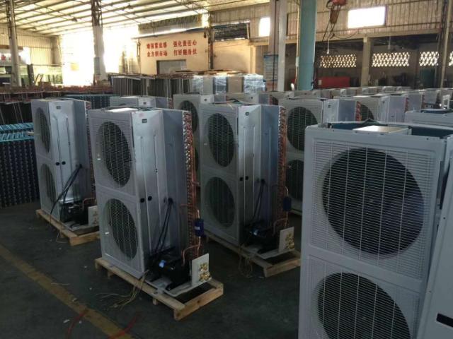 湖南专业速冻冷库 值得信赖 温州佳诺制冷设备供应