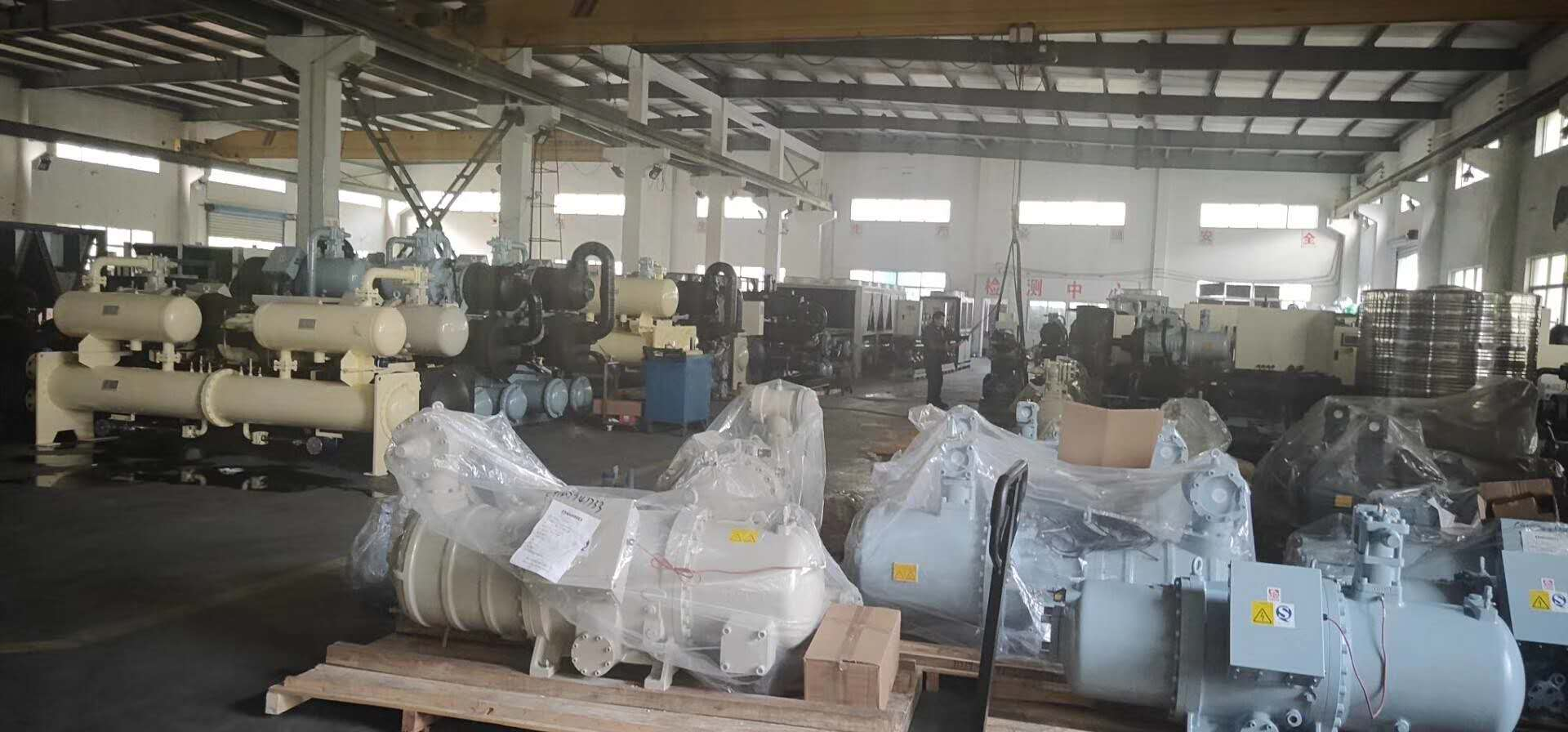 上海防爆冷水机供应商 真诚推荐 温州佳诺制冷设备供应