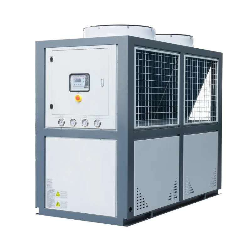 宁波满液式冷水机 推荐咨询 温州佳诺制冷设备供应