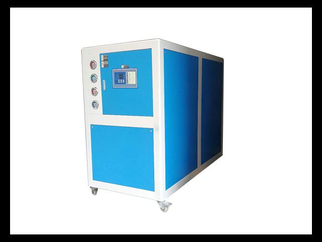 宁波防爆冷水机供应商,冷水机