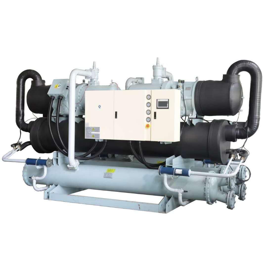 江西专业油冷却机厂商 真诚推荐 温州佳诺制冷设备供应