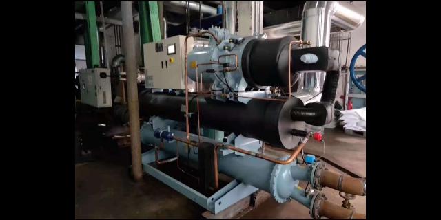 安徽盐水机组价位 客户至上 温州佳诺制冷设备供应