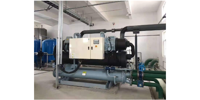 安徽盐水机组厂家 贴心服务 温州佳诺制冷设备供应