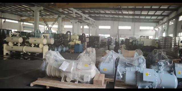 福建低温盐水机组价位 服务至上 温州佳诺制冷设备供应