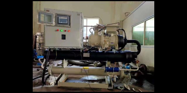 杭州盐水机组生产厂家 有口皆碑 温州佳诺制冷设备供应