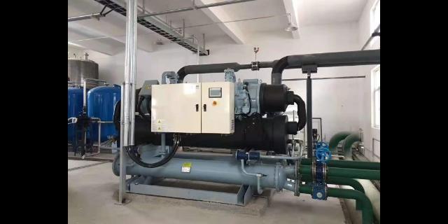 低温机组推荐厂家 贴心服务 温州佳诺制冷设备供应