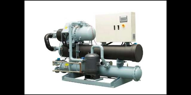 宁波食品冷冻机推荐厂家 和谐共赢 温州佳诺制冷设备供应