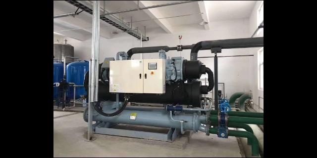 杭州专业冷冻机厂家 铸造辉煌 温州佳诺制冷设备供应