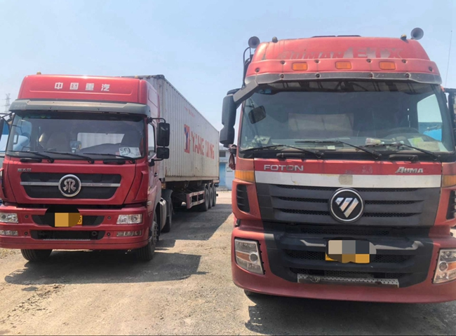 武义到哈尔滨大型设备物流运输 真诚推荐「武义贾氏物流供应」