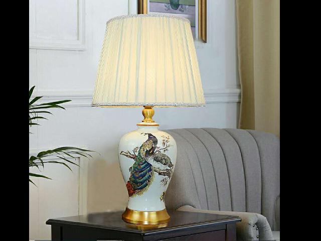 湖北陶瓷台灯推荐,陶瓷台灯