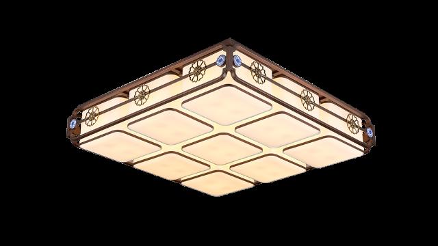 湖北欧式吸顶灯厂家 贴心服务「中山市佳窑照明供应」