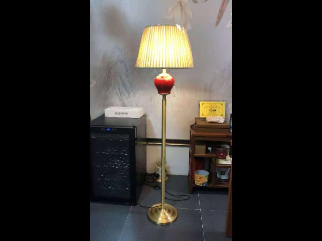天津古典落地灯包装 贴心服务「中山市佳窑照明供应」