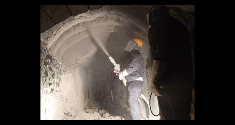 河北怎么选择炉墙无损开孔公司 贴心服务「上海杰汇炉窑新技术供应」