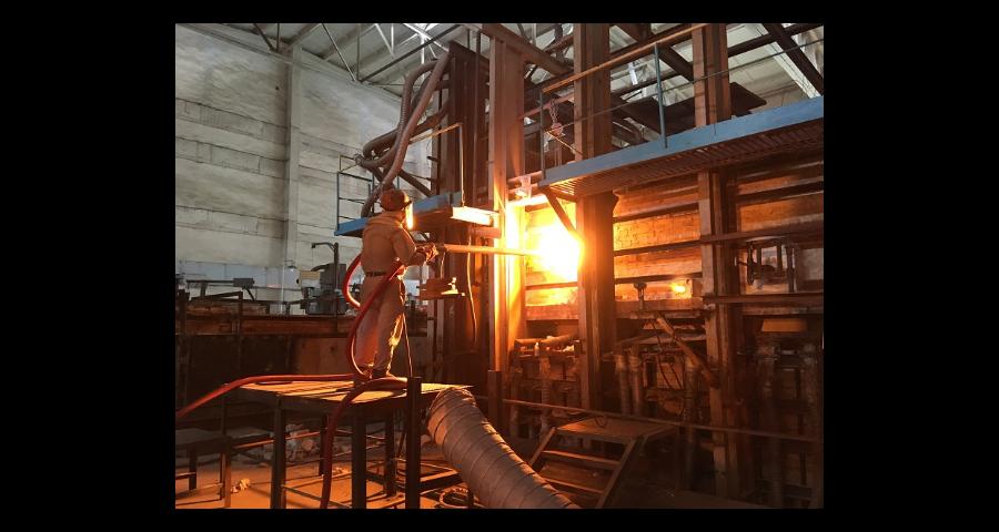 成都炉墙开孔一般要多少钱 诚信为本 上海杰汇炉窑新技术供应