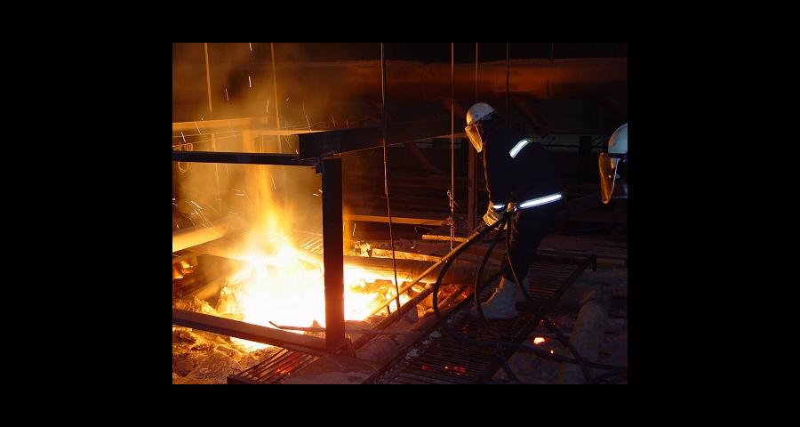 江苏小炉底板炉墙开孔找哪家 真诚推荐 上海杰汇炉窑新技术供应