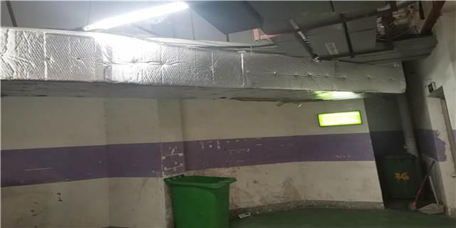广西厨房抽油烟净化系统风管维护 欢迎咨询 广西捷亮环保工程供应