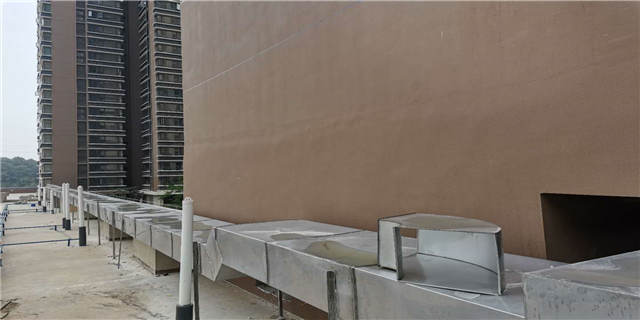 广西餐饮油烟净化系统风管销售 欢迎咨询 广西捷亮环保工程供应