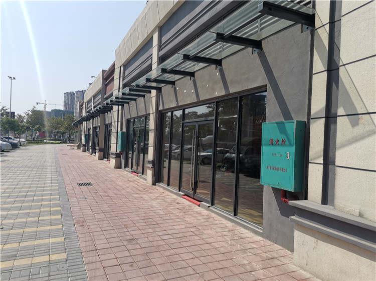 广西办公室新风整改 欢迎咨询 广西捷亮环保工程供应